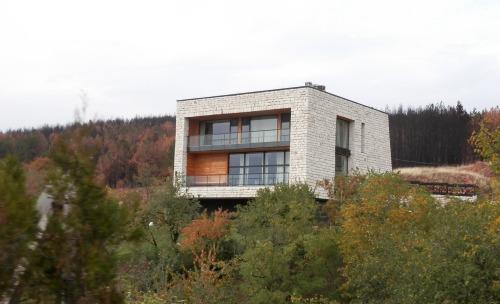 Голямата каменна къща